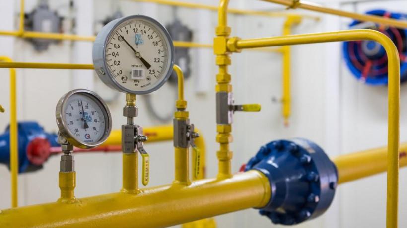 Газопровод протяженностью 690 м появился в Пушкинском горокруге по губернаторской программе