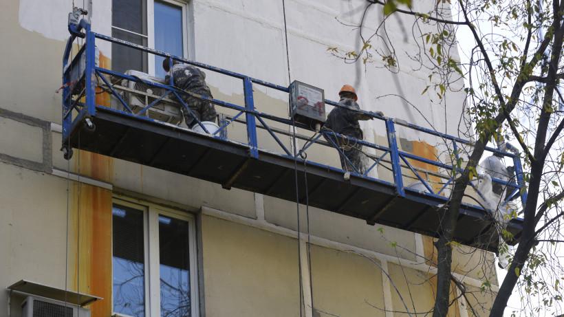 Госжилинспекция выявила более 2 тысяч нарушений жилищного законодательства за неделю