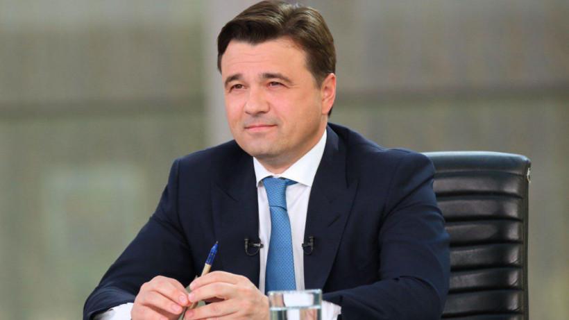 Губернатор пригласил ветерана ВОВ Михаила Щербаева на парад Победы в Москве