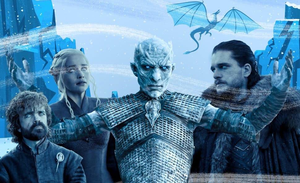 Что будет в 8 сезоне Игры престолов?