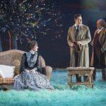 II летний фестиваль губернских театров «Фабрика Станиславского» пройдет в Москве и Подмосковье с 7 по 16 июня