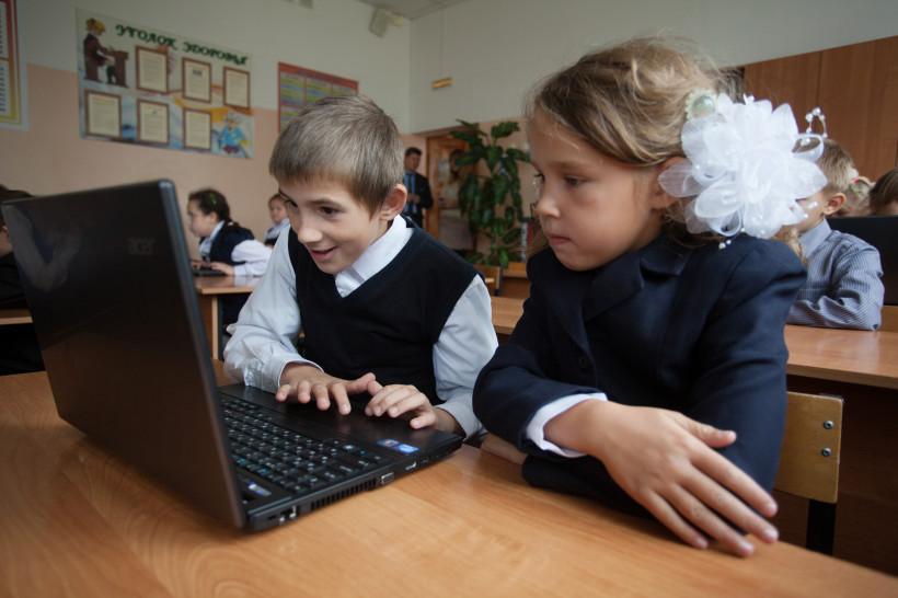 Итоги работы «Школьного портала» за 4 года подвели в Подмосковье