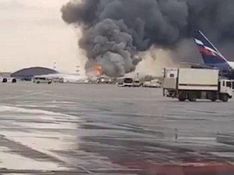 Эксперт МАК досрочно назвал причину катастрофы с SSJ в Шереметьеве