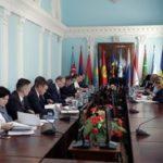 Эксперты согласовали проект Положения об Играх стран СНГ