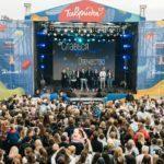 Юбилейный молодежный форум «Таврида 5.0» открылся в Крыму