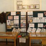 Книжная выставка «Глазами тех, кто был в бою»