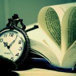 Книжная выставка «Литературная сцена»