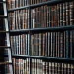 Книжная выставка «Любимые сказки дедушки Корнея»
