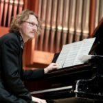 Концерт «Голоса стихий: музыка, живопись, мультимедиа»