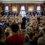 Концерт «Литургия святого Иоанна Златоуста»