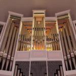 Концерт «Органная кинопанорама»