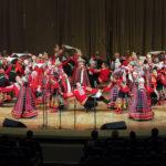 Концерт «Песни России»