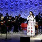 Концерт «Посвящение Людмиле Зыкиной»