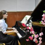 Концерт «Струны души»