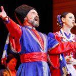 Концерт «Танцы и песни казаков России»