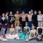 Международный балетный приз «Бенуа де ла данс» вручат в Большом театре