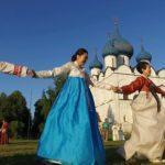 Международный фестиваль лоскутного шитья «Душа России» пройдет с 7 по 13 августа в Суздале