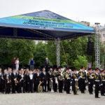 Международный конкурс исполнителей на духовых и ударных инструментах, а также детских духовых оркестров стартовал в Воронеже