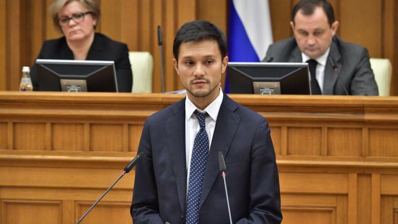 Министр инвестиций и инноваций Московской области проведет прием граждан