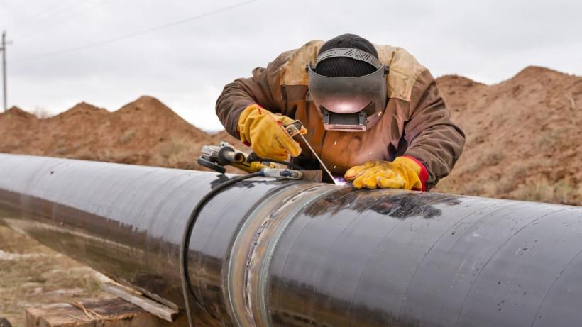 «Мособлгаз» за год построил 800 километров газовых сетей