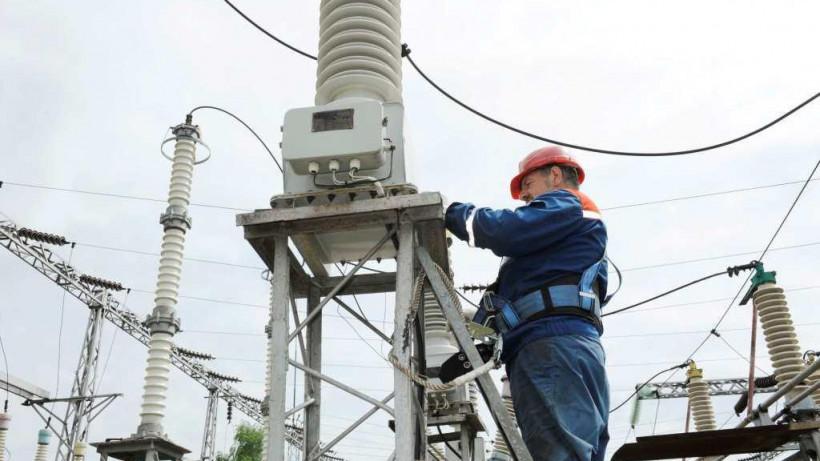 «Мособлэнерго» с начала года выполнило более 3,4 тысячи присоединений к электросетям