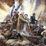 Музыкально-литературная композиция «Аты-баты, шли солдаты с песней на парад 200 лет подряд»