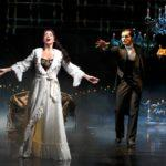Музыкальный спектакль «Фантом. Призрак Оперы»