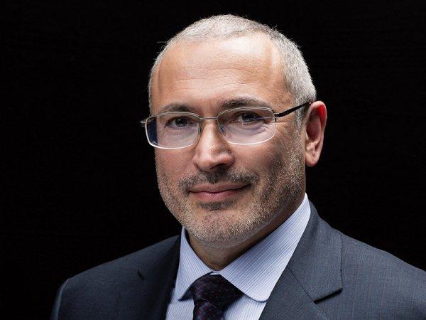 На НТВ рассказали, как Ходорковский незаконно вывел более $50 млрд