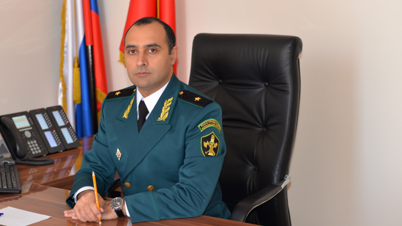 Начальник Главгосстройнадзора Московской области проведет прием граждан