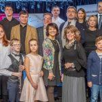 Названы победители конкурса молодых исполнителей «Вятское» в номинациях «Духовые инструменты» и «Академический вокал»