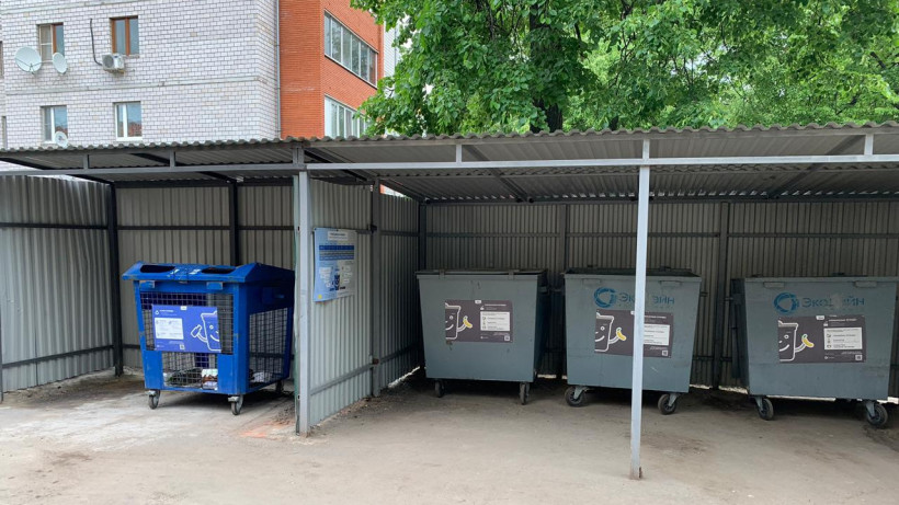 Не заключившие договоры на вывоз мусора юрлица будут оштрафованы с 1 июня в Подмосковье