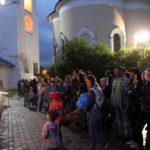 Ночь музеев в Ярославском музее-заповеднике