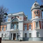 Ночь музеев в Ульяновском областном краеведческом музее имени И. А. Гончарова