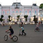 Ночь музеев в Вольском краеведческом музее