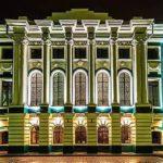 Ночь музеев в Воронежском областном художественном музее им. И. Н. Крамского