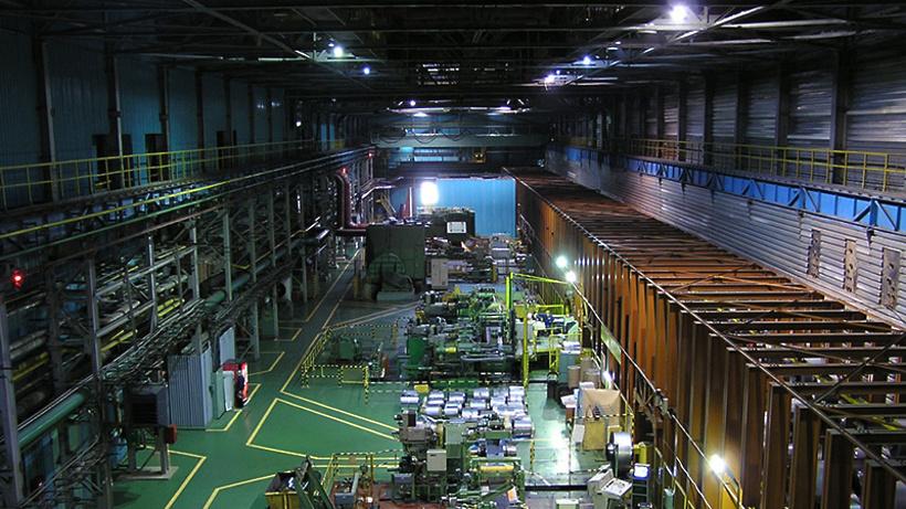 Новый завод по производству модулей в Красногорске будет работать в 3 смены