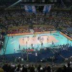 Объявлены города проведения Чемпионата мира по волейболу среди мужских команд 2022 года в России