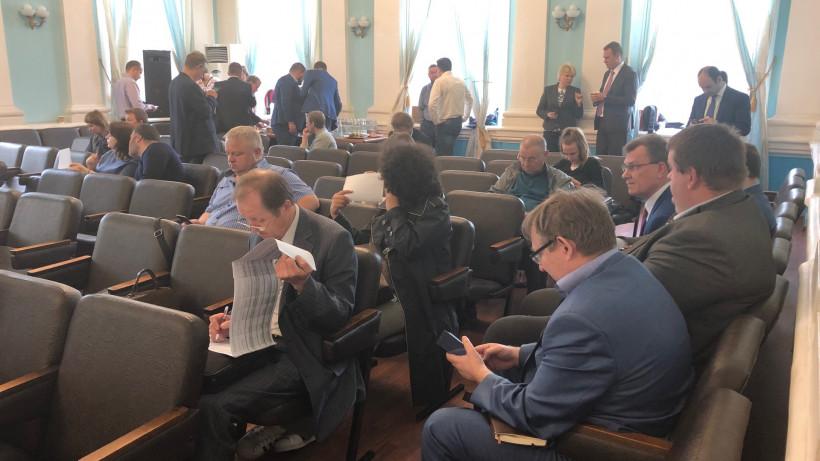 Около 150 подмосковных сельхозпроизводителей посетят семинар по господдержке 24 мая