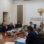 Ольга Ярилова: Развитие культуры села — один из главных приоритетов нацпроекта «Культура»