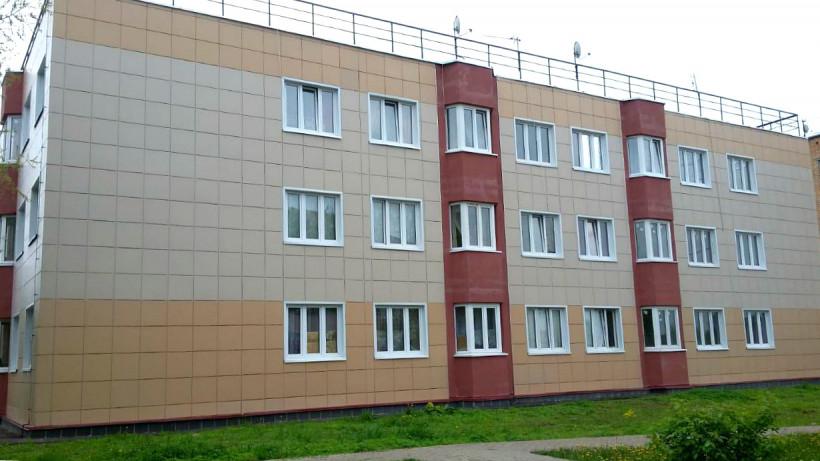 Переселенцы из аварийных домов Ступина получат ключи от новых квартир в июне