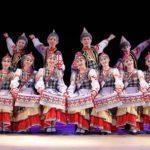 Первый Всероссийский фестиваль-конкурс любительских творческих коллективов, организованный в рамках нацпроекта «Культура», стартовал в Саратове