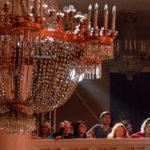 Петербургская филармония откроет в «Ночь музеев» продажу абонементов, проведет квест и 12 концертов