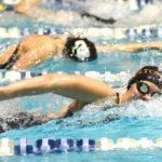 Пловцы из Московской области завоевали 7 медалей юниорского Первенства России