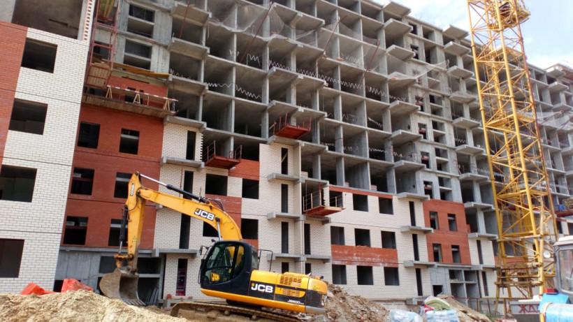 Почти 1 тыс. человек переедут из аварийного жилья в Ступине до конца 2019 года