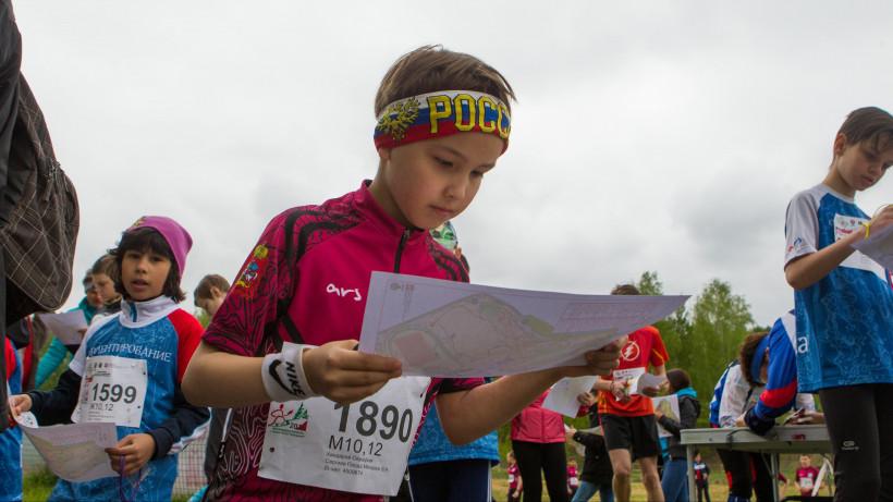 Почти 1 тыс. человек примут участие в турнире «Российский азимут – 2019» 18 мая