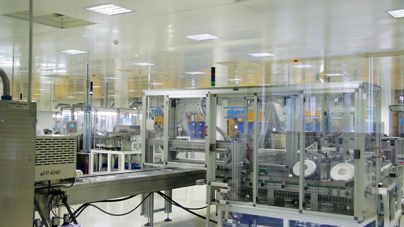 Почти 2 тыс. рабочих мест планируют создать на территории новой ОЭЗ «Кашира» в Подмосковье