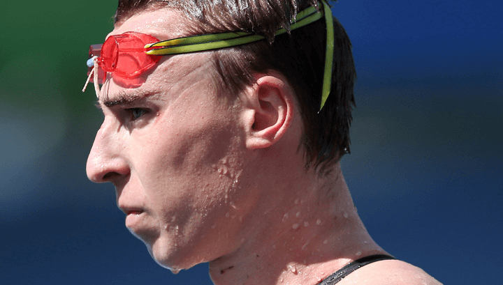 Подмосковные пловцы завоевали золото, серебро и бронзу чемпионата России
