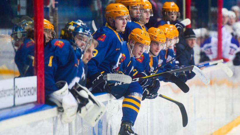 Подмосковный хоккейный клуб «Атланты» получил спецприз КХЛ
