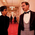 Показ фильма «Отель «Гранд Будапешт»