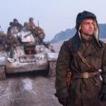 Показ фильма «Т-34»